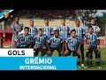 [GOLS] Internacional 2x2 Grêmio (Gauchão Sub-20) L GrêmioTV