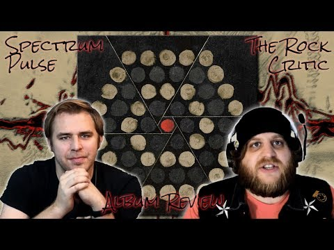 Thrice – Palms – Album Review (ft. The Rock Critic!)