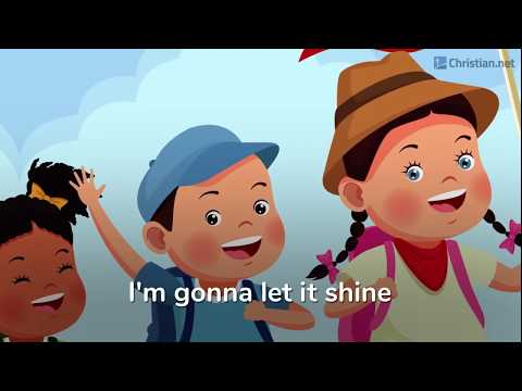 This Little Light Of Mine | Christian Songs for Kids (2020)