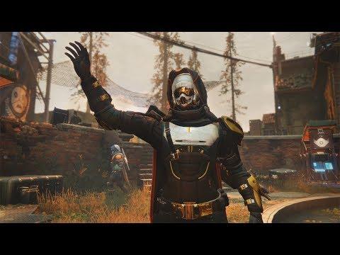 Anteprima del gameplay di Destiny 2 - Clan e partite guidate [IT]