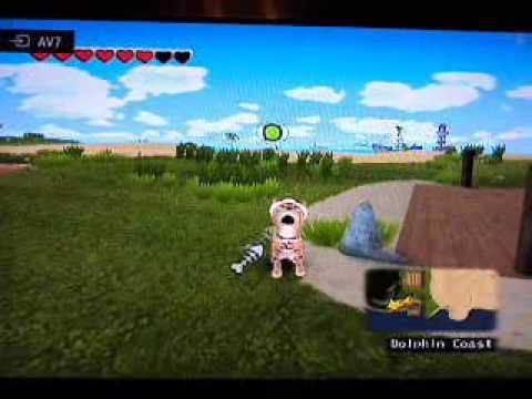 Видео № 0 из игры Catz (Б/У) [Wii]