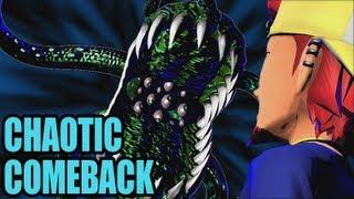 UMvC3 - Chaotic Comeback