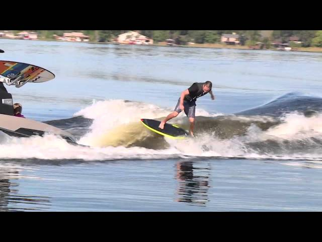 Wakesurfing 101: Advanced Wakesurfing Tips