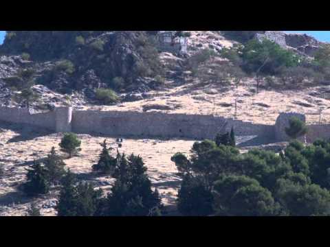 Castillos y murallas de Archidona