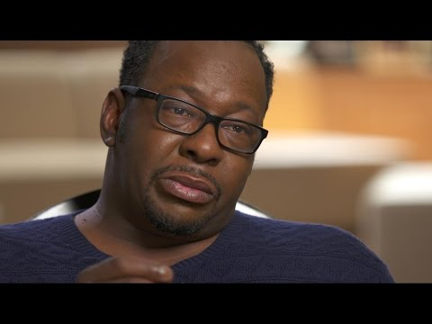 Bobby Brown on Whitney Houston, the Woman He Loved and Lost | ABC News