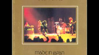 Deep Purple - Lazy (Made in Japan) HD