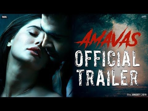 Amavas (2019) Movie Trailer