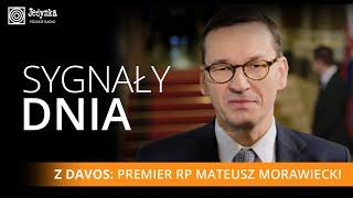 Premier Mateusz Morawiecki o obchodach w Yad Vashem: nie odstąpimy od prawdy