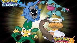 Simisage  - (Pokémon) - REPARTO POKÉMON // RAIKOU, TOXICROAK, CLOYSTER Y SIMISAGE + SORPRESAS!!