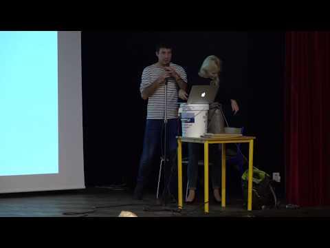 Vidéo de Renan Larue