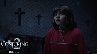 The Conjuring 2 - Main Trailer