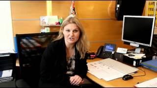 Nadja Hirsch - Europäisches Parlament - ALDE
