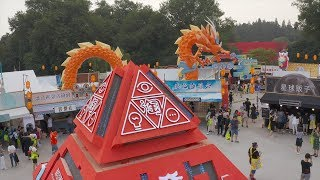 What's In Store for Taobao Maker Festival 2018?