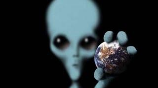 Скрытые цели пришельцев. Внеземные монстры прилетают на Землю