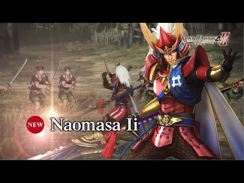 Samurai Warriors 4-II vyjde v září i v Evropě