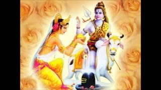 Shiva Tandava Strotam With Lyrics & Hindi English Meaning (Voice : Uma Mohan)