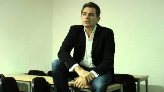 Христо Попов - Добрата идея ли е ключът за успешен бизнес? част 1