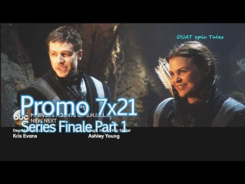 Once Upon a Time 7x21 Promo Season 7 Episode 21 Promo Series Finale Part 1