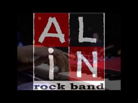 All In band - All in - Necakam vdacnost