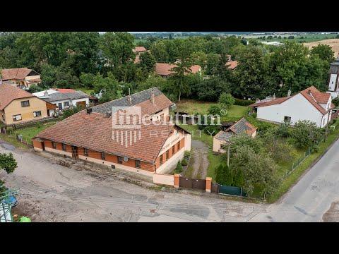 Prodej rodinného domu 370 m2, Dolní Roveň