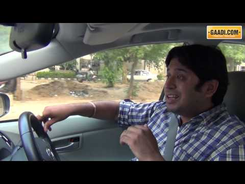 Toyota Prius Review India