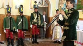 preview picture of video 'SIMONYI ÓBESTER EMLÉKÉRE  -  Gégény, 2012.07.22.'