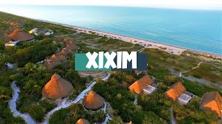 Hotel Xixim | Unas vacaciones perfectas en Yucatán