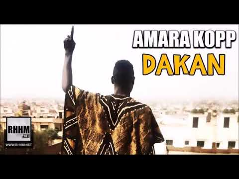 Amara Kopp Dakan ( 2018 )
