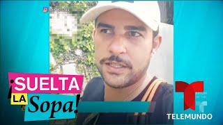 Ex De Paulina Rubio Desesperado Por Ver A Su Hijo | Suelta La Sopa | Entretenimiento