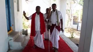Mallikarjuna Swami (Komuravelli Mallanna) Oggu Katha - Padmala Devi Vivaham Khandam Part 1