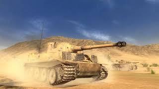 VideoImage1 Theatre of War 2: Africa 1943