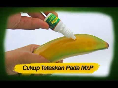 Bagaimana untuk memperbesar penis Anda 4 cm.