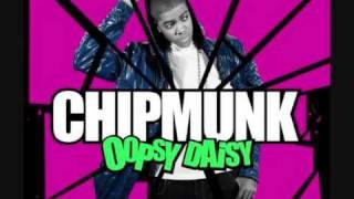 Oopsy Daisy - Chipmunk - Remix