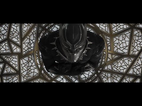 Black Panther (TV Spot 'All Star')