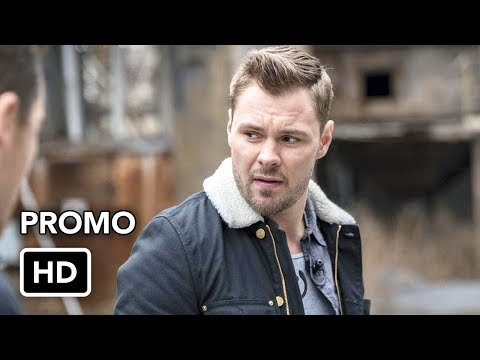 Chicago P.D. 5.18 (Preview)
