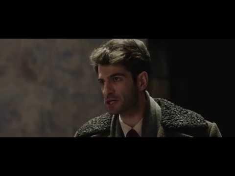 Танец с саблями (2018) — трейлер
