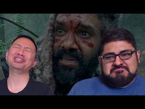 The Walking Dead S8E4 Reaction and Review