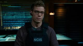 NCIS Los Angeles 8x14 - Sullivan