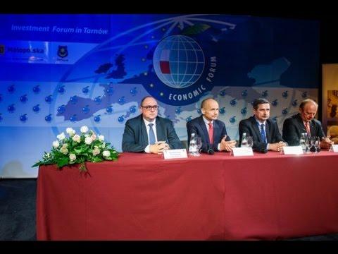 Grupa Azoty na 8 Forum Inwestycyjnym w Tarnowie - zdjęcie