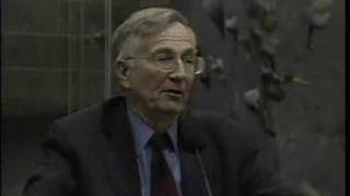 Seymour Hersh Bush & Foreign Policy 2 Of 7