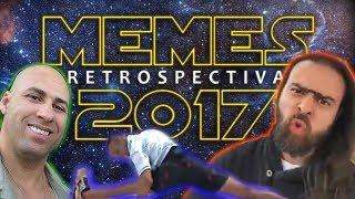 Retrospectiva MEMES 2017 | Ao som de Sweet Dreams