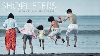 Trailer of Shoplifters (2018)