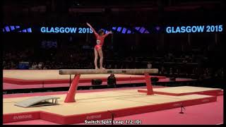 CoP 2017-20: Shang Chunsong BB 2015 Worlds
