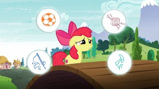 Out On My Own Song - My Little Pony: Friendship Is Magic - Season 6