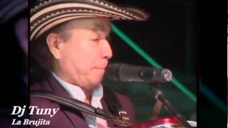 Aniceto Molina - La Brujita V-Remix