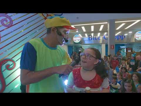 19º Concurso Infantil de Fantasias Palmas Shopping