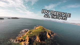 This is the FPV FreeStyle | Motivation FPV Video