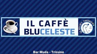 """""""IL CAFFÈ BLUCELESTE"""" – con Andrea Malagoli (15/10/2021)"""