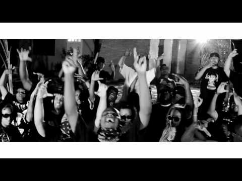 """Family"" Official Music Video - Blocc Bleedin Ent, Texas Clicc & Gutta Gang Mafia"