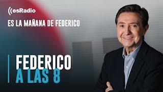Federico A Las 8: El Plan De Sánchez Es Volver A Gobernar Con Podemos Y Los Separatistas